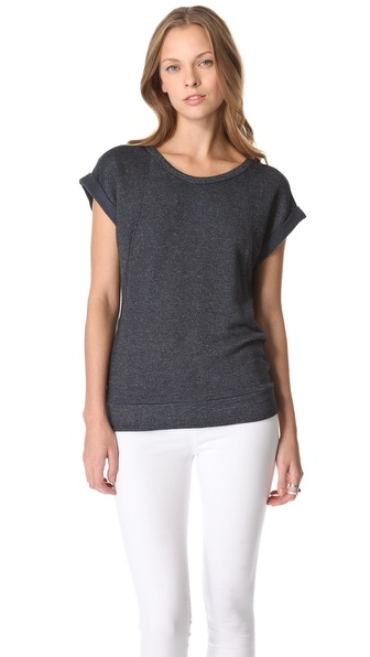 SUNDRY Raglan Shirt