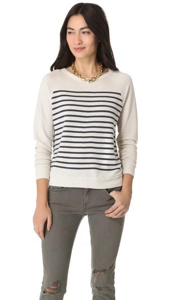 SUNDRY Basic Sweatshirt