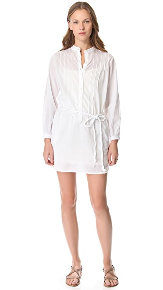 SUNDRY Shirtdress