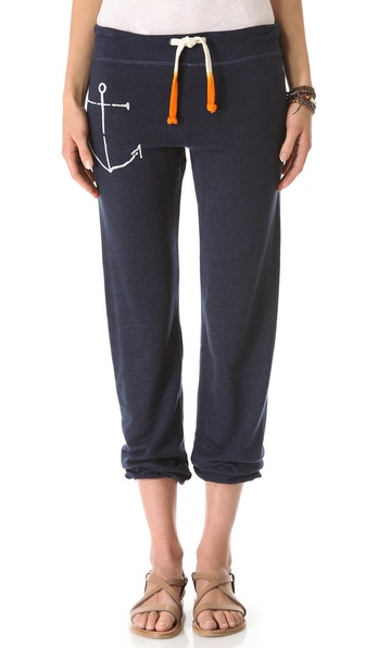 SUNDRY Anchor Sweatpants