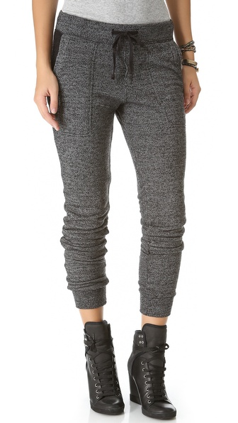 SUNDRY Slouchy Sweatpants
