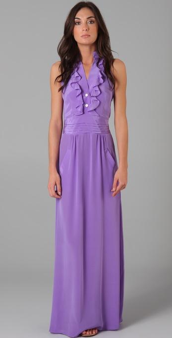 Sunner Florent Maxi Dress
