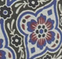Wallpaper Floral/Navy