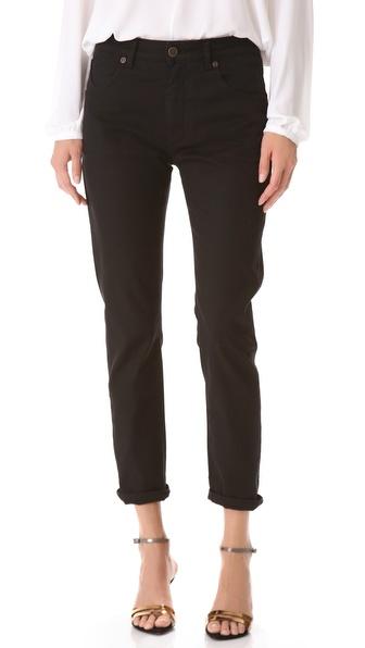 Superfine Clean Trouser Jeans