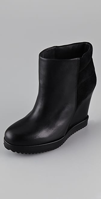 Surface to Air Snow Wedge Booties
