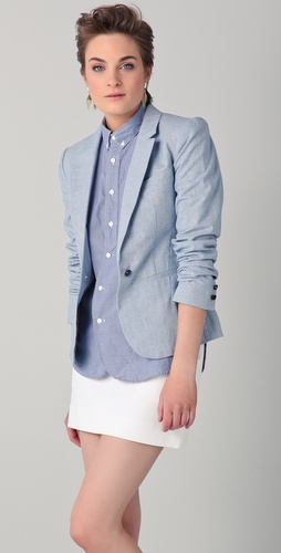 Surface to Air Steady Blazer