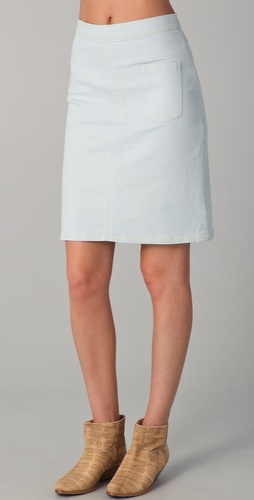 Surface to Air Tobine Skirt