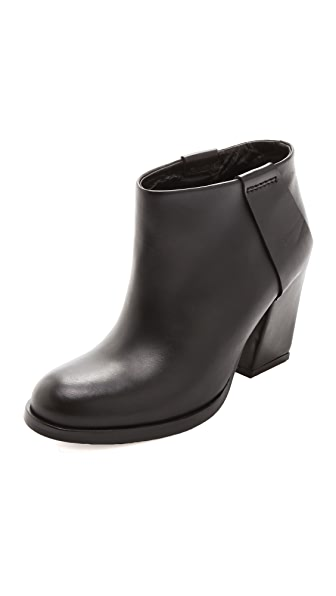Surface to Air Harness Lo Booties