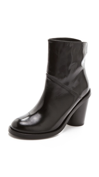Surface to Air Blank Booties with Back Zip