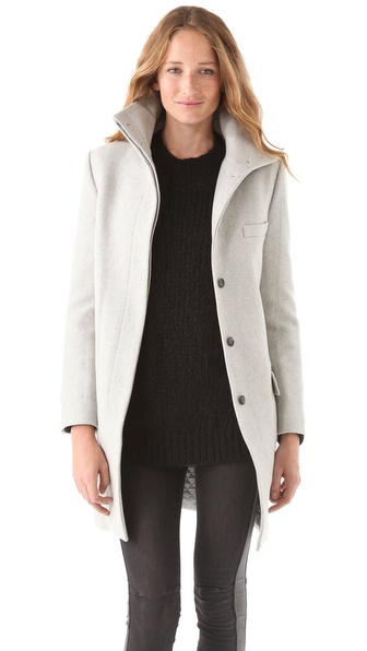 Surface to Air Dana Coat