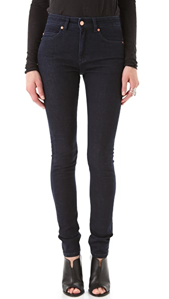 Surface to Air Super Skinny Jeans