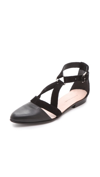 Surface to Air Miami Point Toe Flats