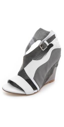 Surface to Air Jivan Wedge Sandals