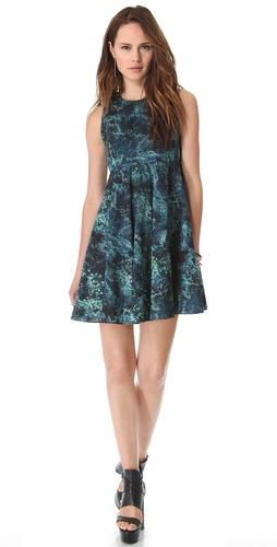 Surface to Air Cita Dress