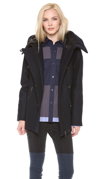 Surface to Air Kenny Jacket