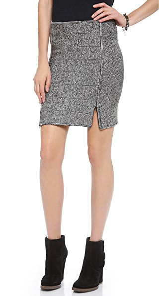 Surface to Air Cosmo Skirt