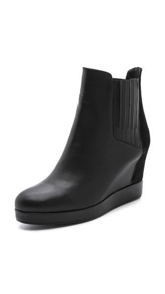 Surface to Air Okie Hidden Wedge Booties