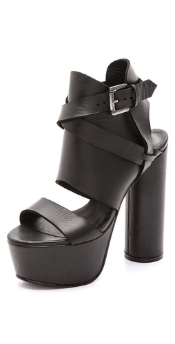 Surface to Air Pandora Platform Sandals at Shopbop / East Dane