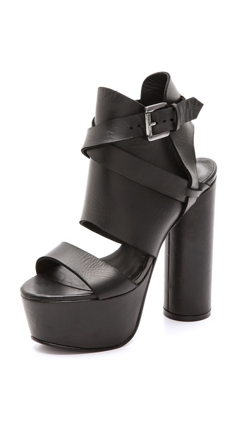 Surface to Air Pandora Platform Sandals