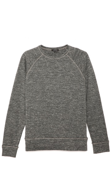 Surface to Air Cali Raglan Sweatshirt