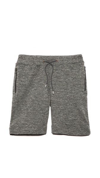 Surface to Air Axle Shorts