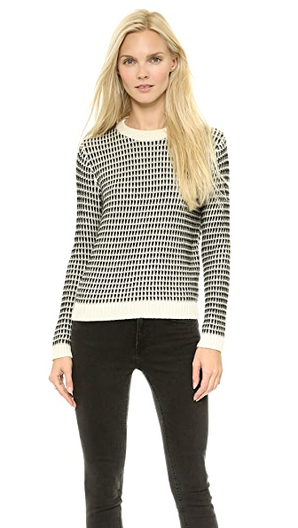Surface to Air Tora Sweater