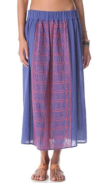 Surf Bazaar Cover Up Skirt / Dress