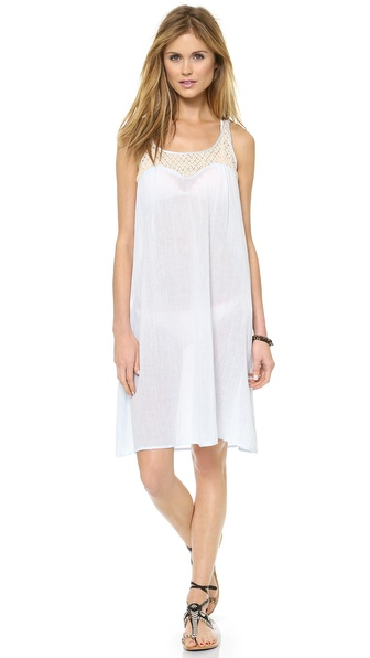 Surf Bazaar Tank Dress