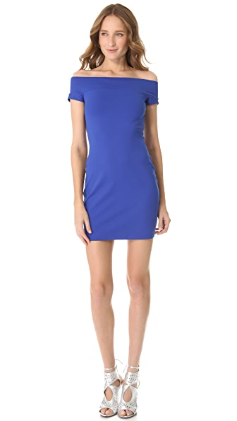 Susana Monaco Naimi Dress
