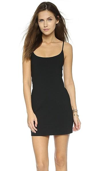 Kupi Susana Monaco haljinu online i raspordaja za kupiti Susana Monaco Slip Dress Black online