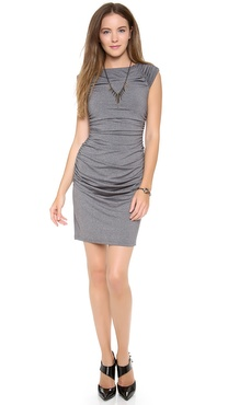 Susana Monaco Ashley Melange Dress