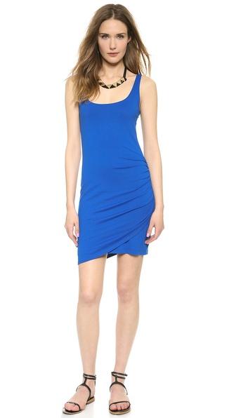 Susana Monaco Ava Mini Dress