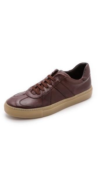 Svensson Army Sport Sneakers