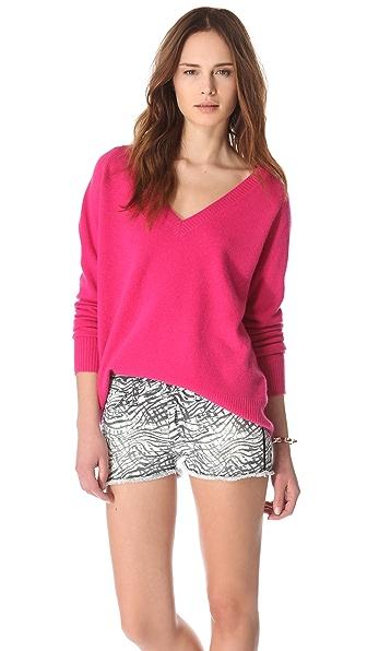 360 SWEATER Emery Cashmere Sweater