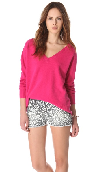 360 SWEATER Emery Cashmere Sweater