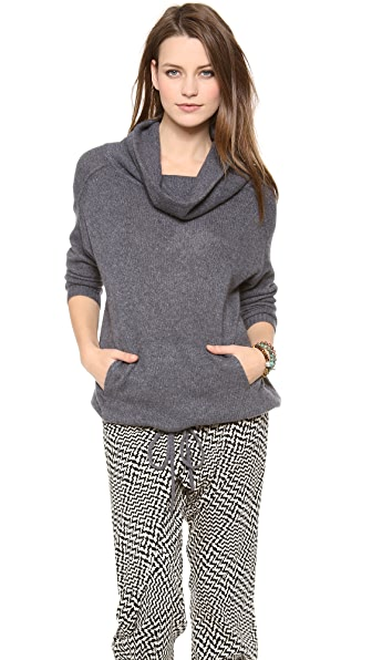 360 SWEATER Aspen Cashmere Sweater