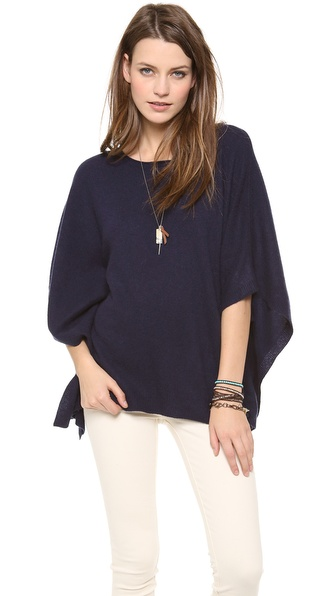 360 SWEATER Snow Cashmere Sweater