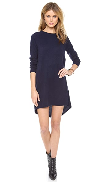 360 SWEATER Zana Sweater Dress