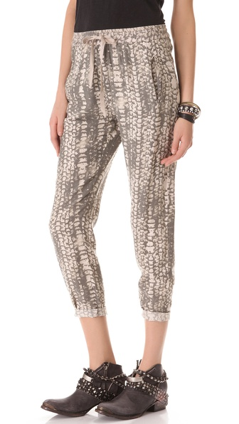 Swildens Isidora Printed Pants