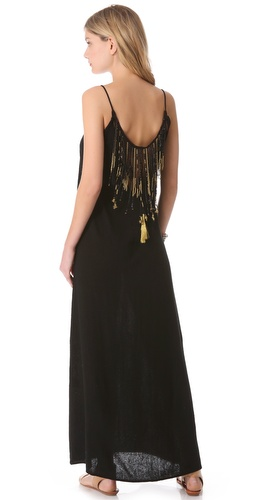 Swildens Ileus Maxi Dress