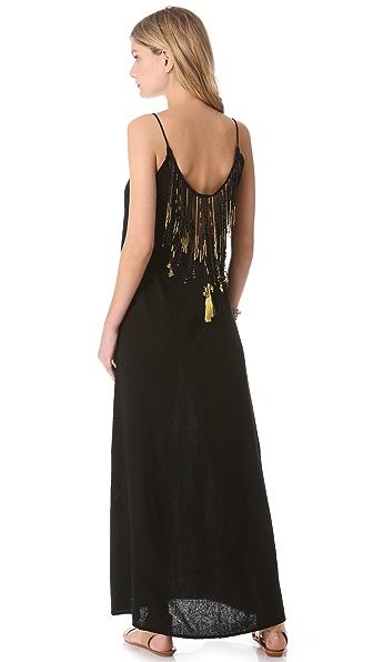 Swildens Ileus Maxi Dress