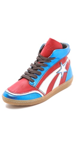 Swildens Ilion Star Sneakers at Shopbop.com