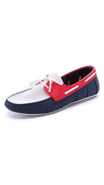 SWIMS Sport Loafers