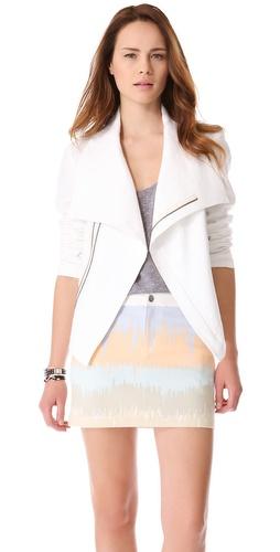 SW3 Bespoke Queensway Jacket
