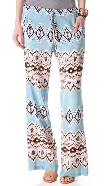 SW3 Bespoke Pembroke Drawstring Pants