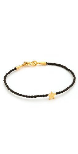 Tai Star Charm Bracelet
