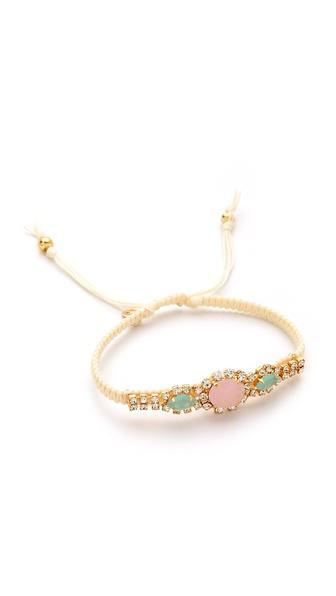 Tai Stone Party Bracelet
