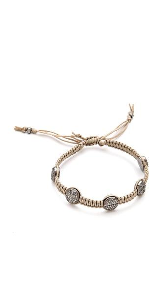 Tai Circle Love Bracelet