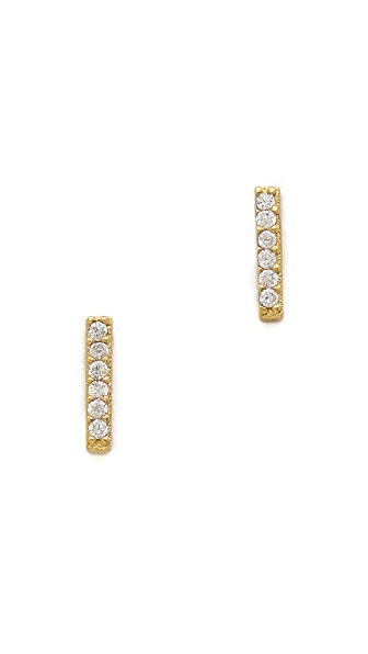 Tai Stick Earrings