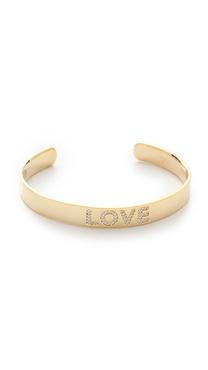 Tai Love Cuff Bracelet